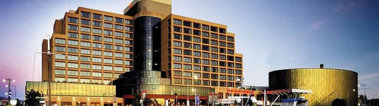 Hobart Hotel