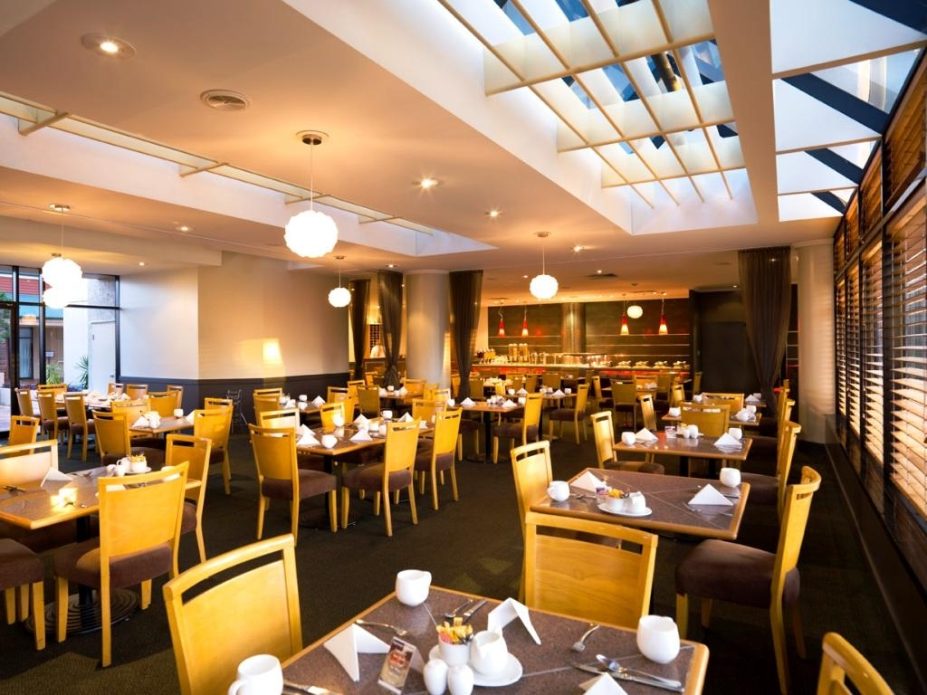Grand hotels international asia pacific restaurants for The restaurant